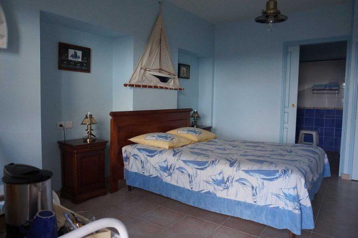 Chambre le- Doris-lagrandemare.fr